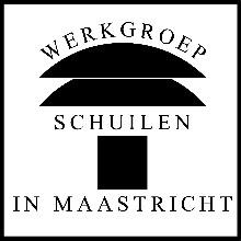 Schuilen in Maastricht . . .